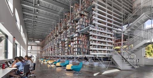 Cornell Art Library